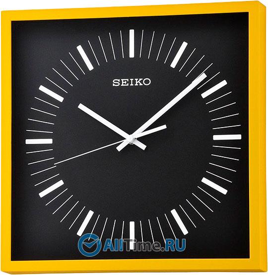 Настенные часы Seiko QXA588YN