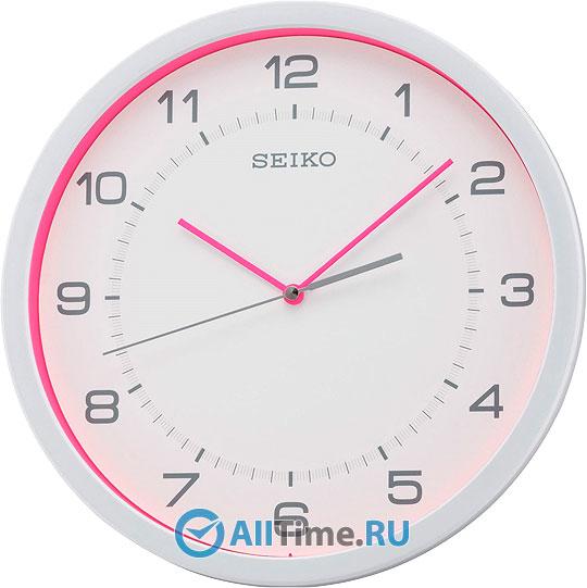 Настенные часы Seiko QXA589HN