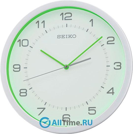 Настенные часы Seiko QXA589WN