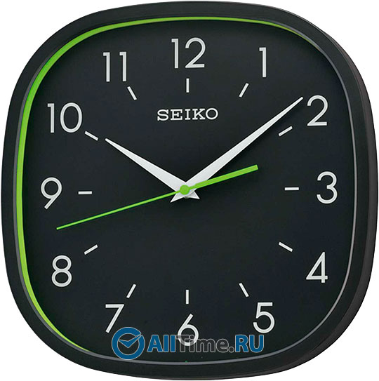 Настенные часы Seiko QXA590KN