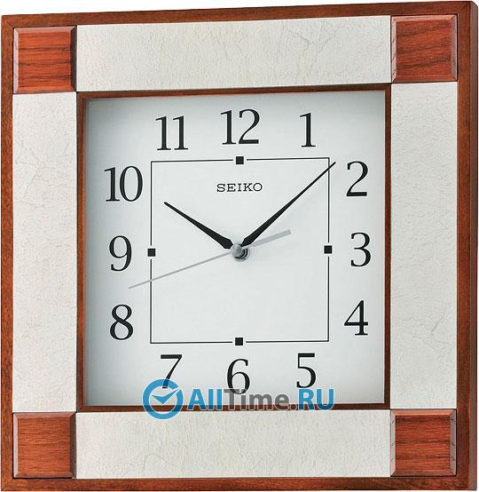 Настенные часы Seiko QXA593BN