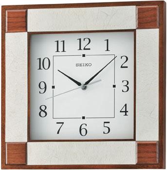 Настольные часы Seiko Clock QXA593BN