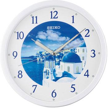 Настольные часы Seiko Clock QXA595HN