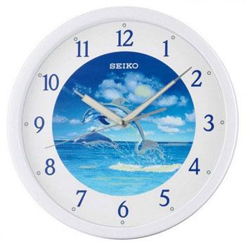 Настольные часы Seiko Clock QXA595WN