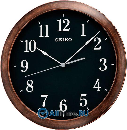 Настенные часы Seiko QXA597ZN