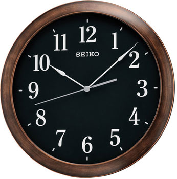 Настольные часы Seiko Clock QXA597ZN