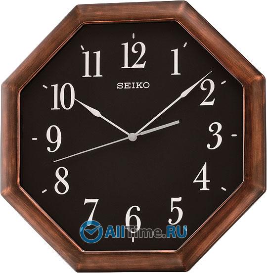Настенные часы Seiko QXA599ZN