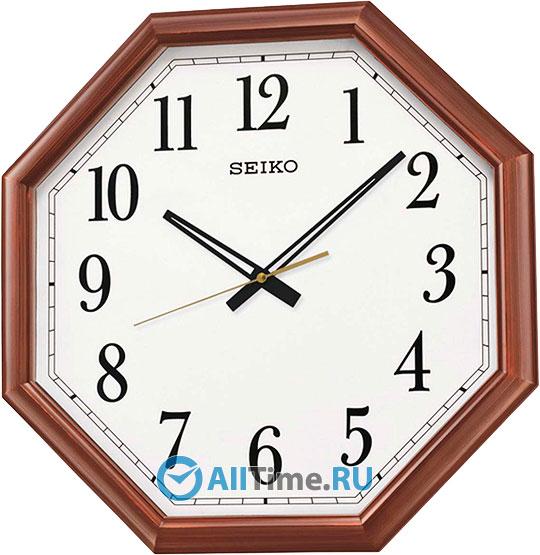 Настенные часы Seiko QXA600BN