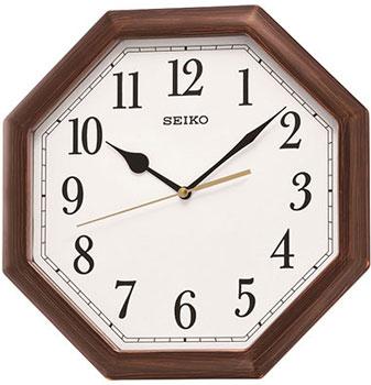 Настольные часы Seiko Clock QXA600BN