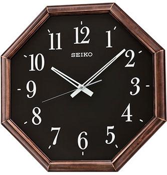 Настольные часы Seiko Clock QXA600ZN