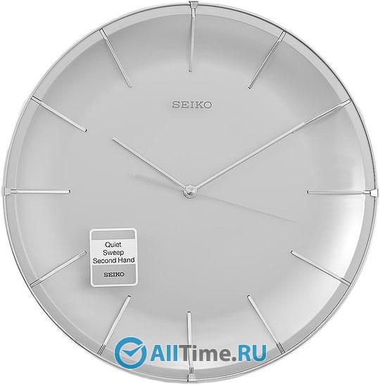 Настенные часы Seiko QXA603SN