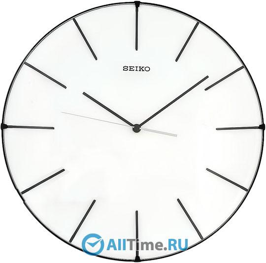 Настенные часы Seiko QXA603WN