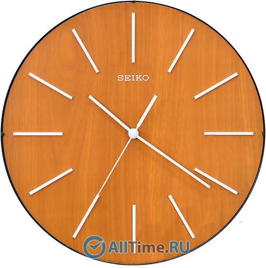 Настенные часы Seiko QXA604ZN