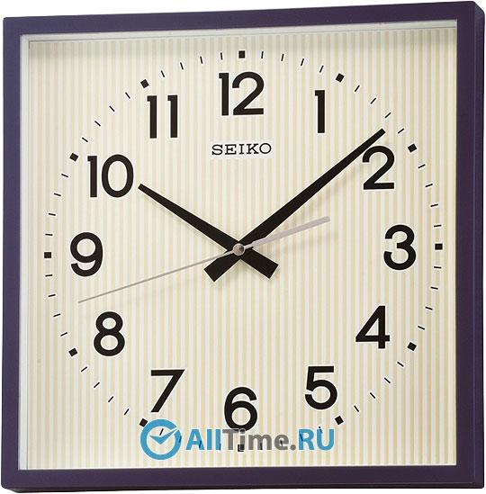 Настенные часы Seiko QXA613LN