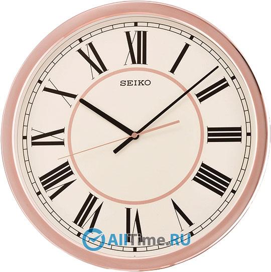 Настенные часы Seiko QXA614PT