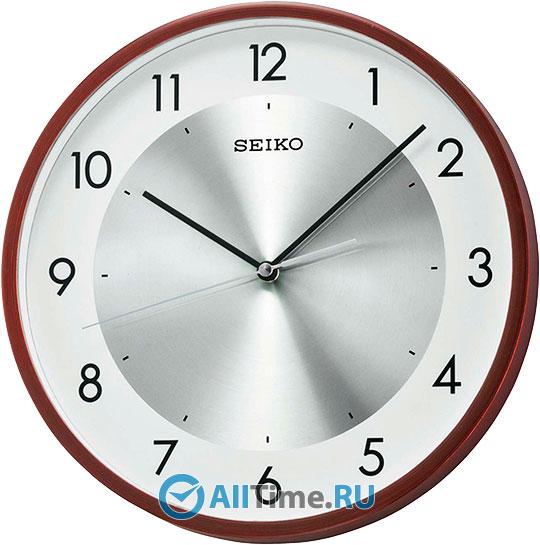 Настенные часы Seiko QXA615BN