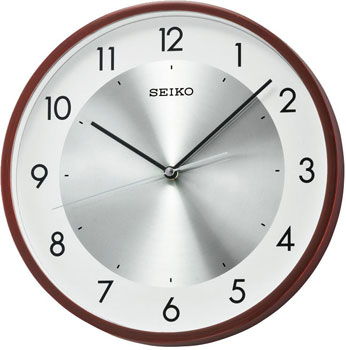 Настольные часы Seiko Clock QXA615BN
