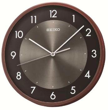 Настольные часы Seiko Clock QXA615ZN