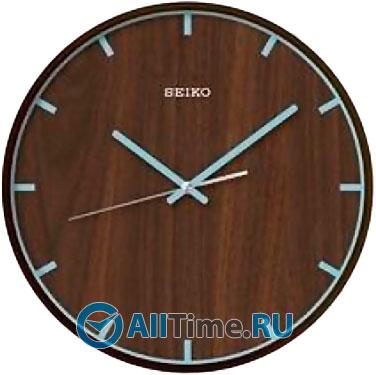 Настенные часы Seiko QXA617MN