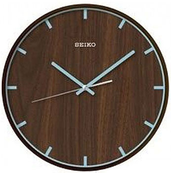Настольные часы Seiko Clock QXA617MN