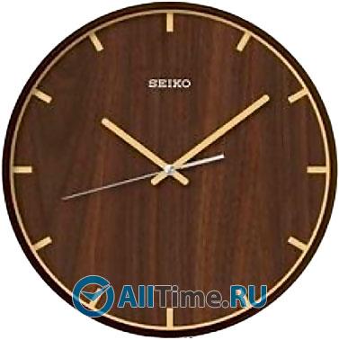 Настенные часы Seiko QXA617YN
