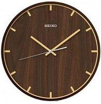 Настольные часы Seiko Clock QXA617YN