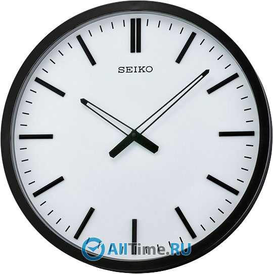 Настенные часы Seiko QXA619KN