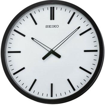 Настольные часы Seiko Clock QXA619KN