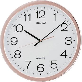 Настольные часы Seiko Clock QXA620PN