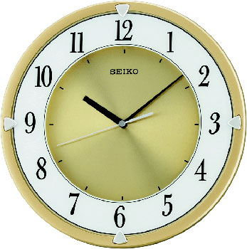 Настольные часы Seiko Clock QXA621G