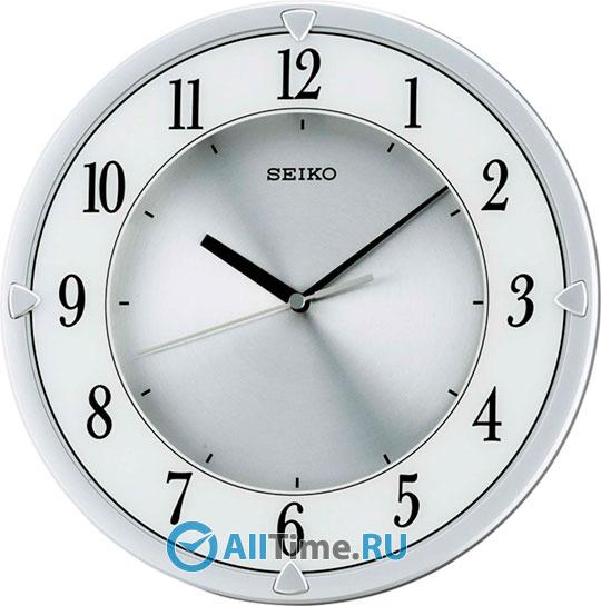 Настенные часы Seiko QXA621S