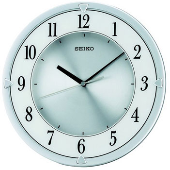 Настольные часы Seiko Clock QXA621S