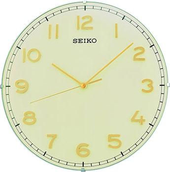 Seiko Clock QXA624C