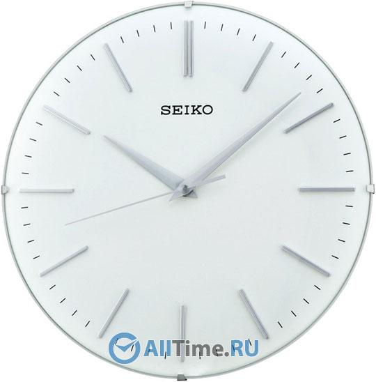 Настенные часы Seiko QXA624W
