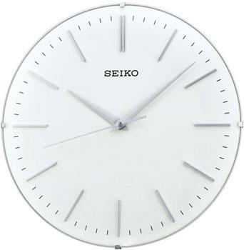 Настольные часы Seiko Clock QXA624W