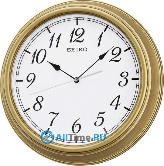 Настенные часы Seiko QXA626G