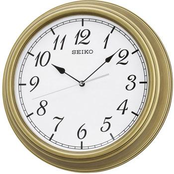 Настольные часы Seiko Clock QXA626G