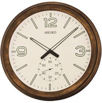 Настольные часы Seiko Clock QXA627B