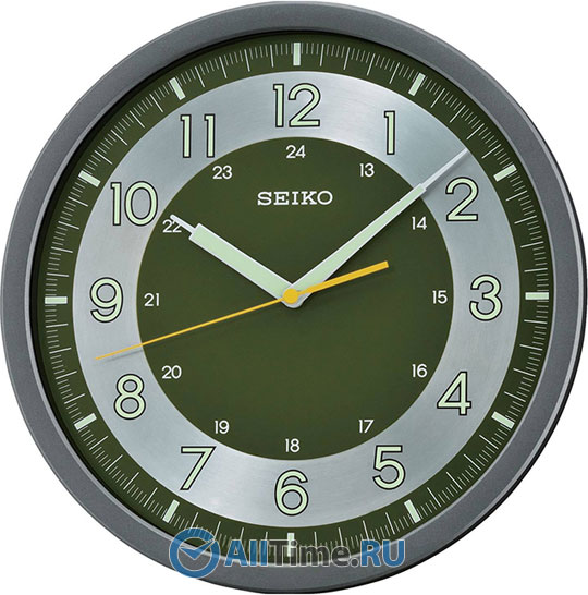 Настенные часы Seiko QXA628N