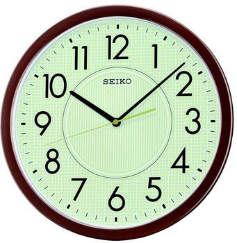 Настольные часы Seiko Clock QXA629B