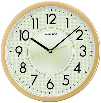 Настольные часы Seiko Clock QXA629G