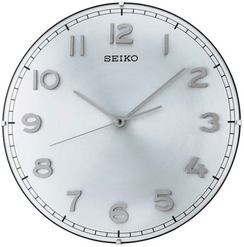 Настольные часы Seiko Clock QXA630S