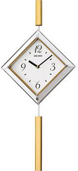 Настольные часы Seiko Clock QXC230SN