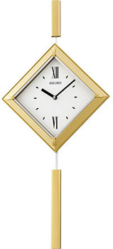 Настольные часы Seiko Clock QXC231GN