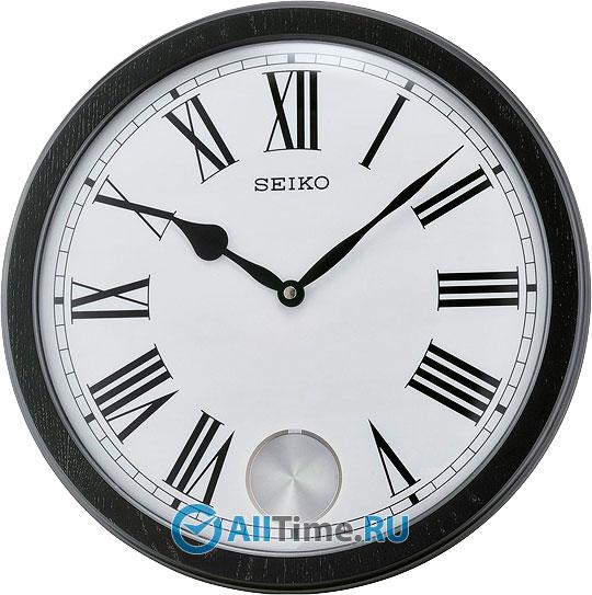 Настенные часы Seiko QXC233KN