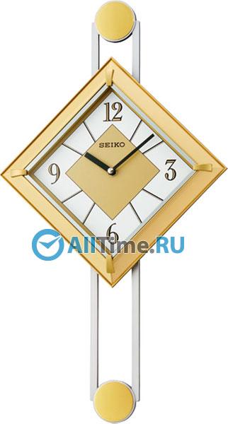 Настенные часы Seiko QXC234G