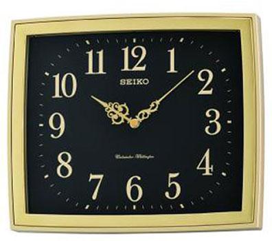 Настольные часы Seiko Clock QXD211FN