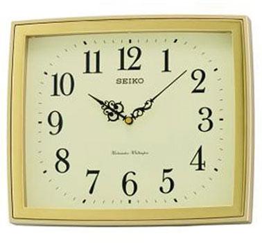Настольные часы Seiko Clock QXD211GT