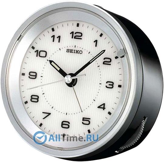 Настольные часы Seiko QXE021KN