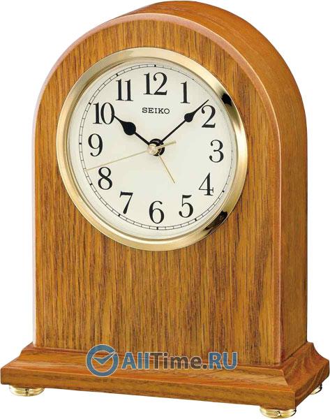 Настольные часы Seiko QXE031B